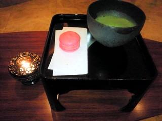 peninnsulaお茶.JPG